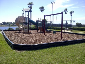 Magnolia Point Playground