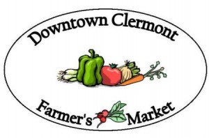 Clermont Downtown Farmer's Market
