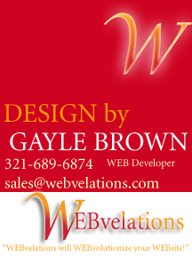 WEBvelations will WEBvolutionize YOUR WEBsites!